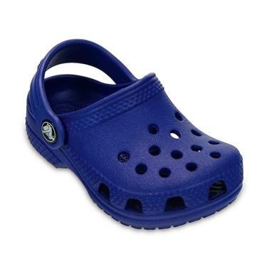 Crocs Ayakkabı Lacivert